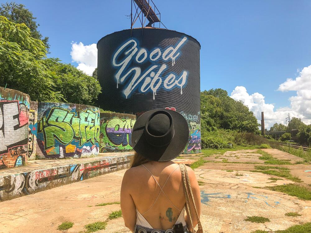 Good Vibes Asheville