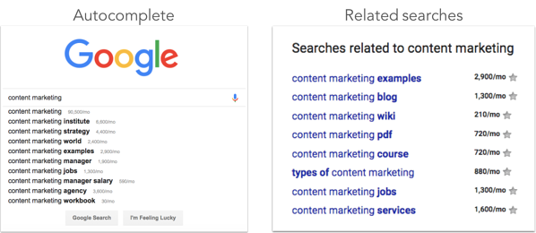 autocomplete-and-related-searches