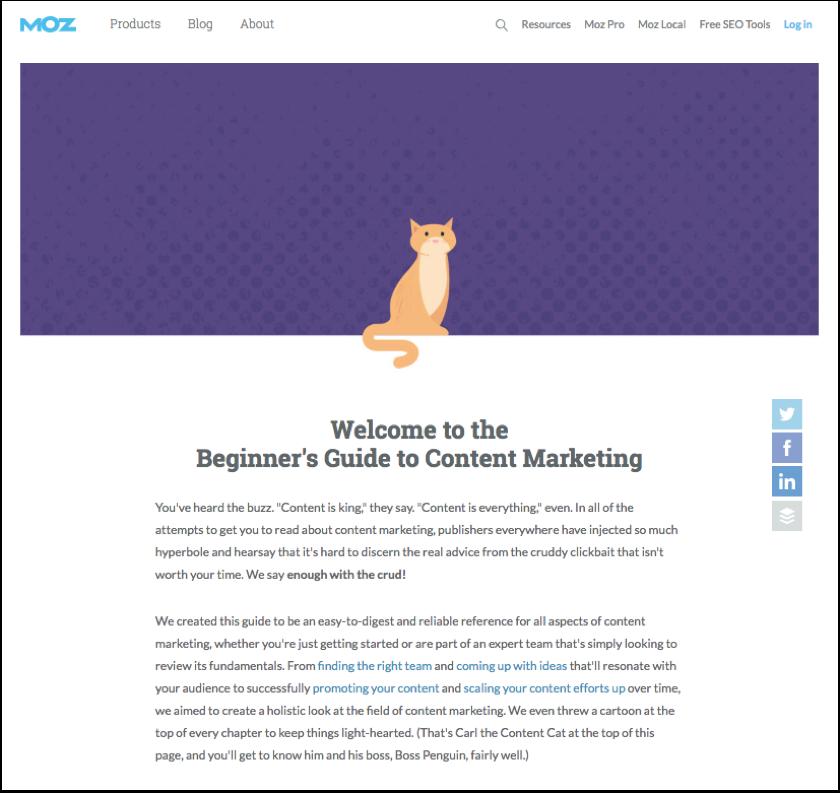 moz-content-marketing